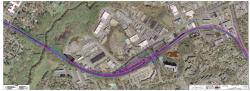 Preview of Jones Mill Road to CSX Corridor