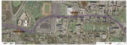 Preview of University Boulevard – Adelphi Road to UMD
