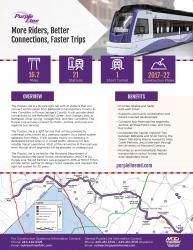 Preview of Purple Line Overview Fact Sheet